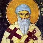 фишки дня - 16 октября. Святой Дионисий Ареопагит