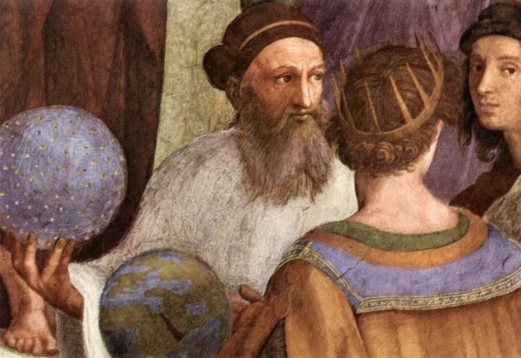 Пророк Заратустра и Доктор Хаус
