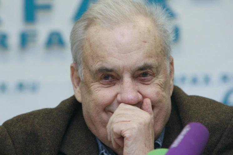 Фишки дня — 18 ноября, Эльдар Рязанов