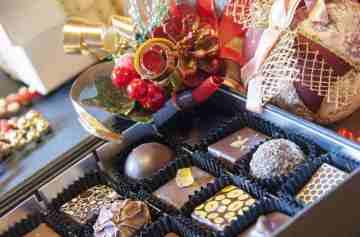 фишки дня, день шоколадных конфет