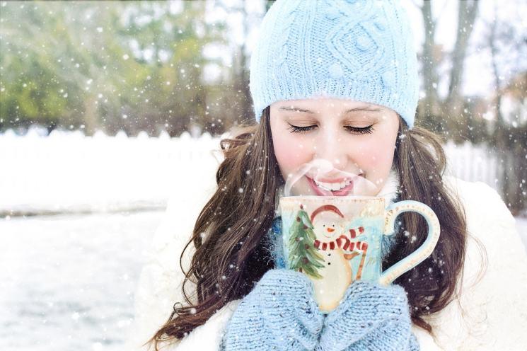 зимнее питание