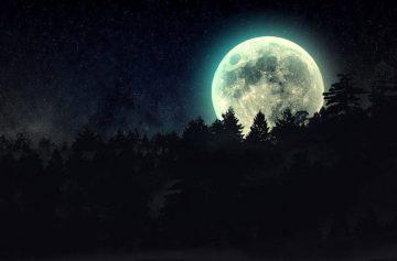 Магнитные бури и лунный календарь — с 4 по 10 января