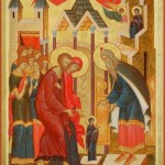 Фишки дня — 4 декабря, Введение в храм Пресвятой Богородицы
