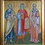 фишки дня, Царь Давид, Иосиф Обручник, пророк Иаков, брат Господень