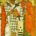 фишки дня, священномученик Феопемпт, мученик Феона волхв