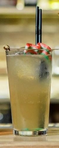 Рецепты коктейлей, гонорар, Виски Jack Daniels