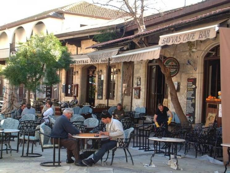 Фишки дня — 8 января, Гинайкратия, Греция