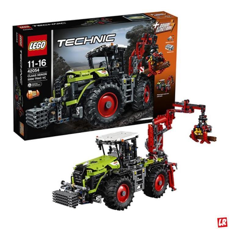 Technic, конструктор lego