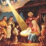 фишки дня, Навечерие Рождества Христова, сочельник