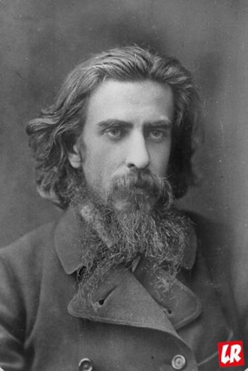 Владимир Соловьев, философ