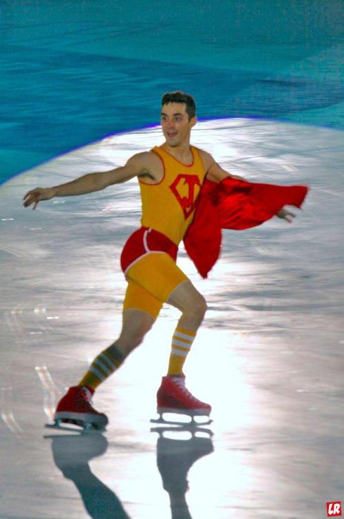Хавьер Фернандес, Олимпиада 2018