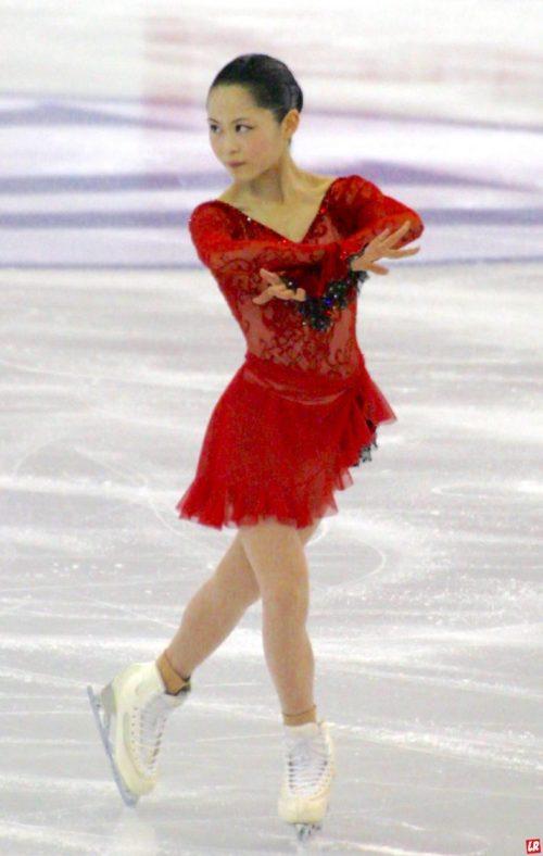 Олимпиада 2018, Сатоко Мияхара