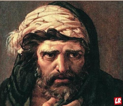 Иуда, Тринадцатый Ангел. Во Владимирском соборе