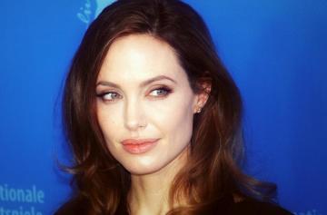 Анджелина Джоли, фильм Анджелины Джоли