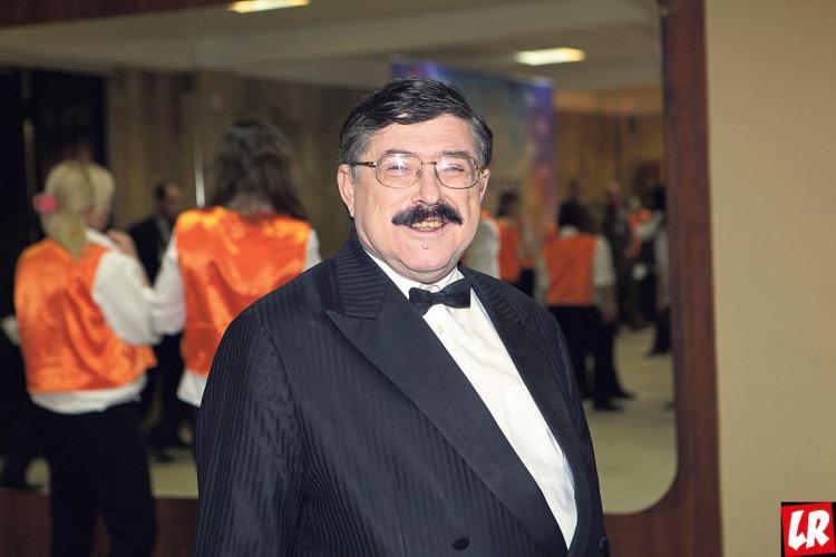 Борис Бурда, шоу Круче всех, знаток