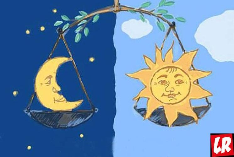 фишки дня - 20 марта, День весеннего равноденствия, день астрологии