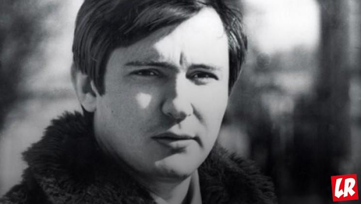 фишки дня, Владимир Ивасюк