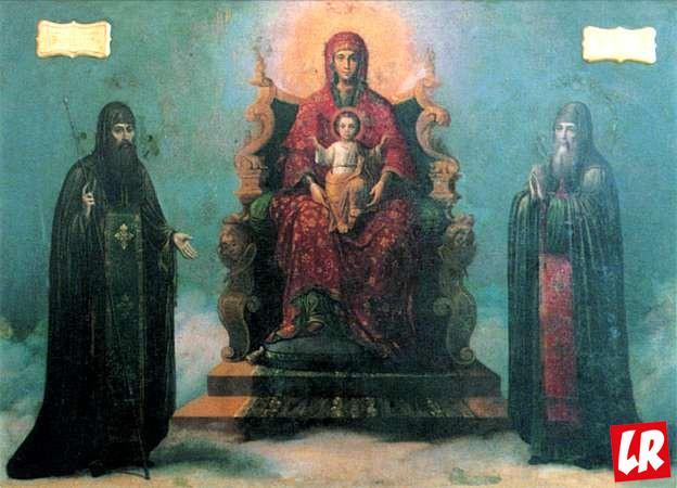 Преподобные Феодор и Василий иноки Печерские, Собор преподобных отцов Киево-Печерских