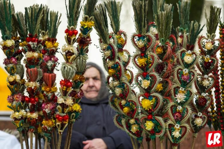 фишки дня - 4 марта, ярмарка Казюкаса