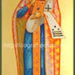 фишки дня, преподобный Георгий Митиленский Исповедник