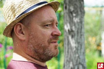 Юра Юрий Никитинский детский писатель