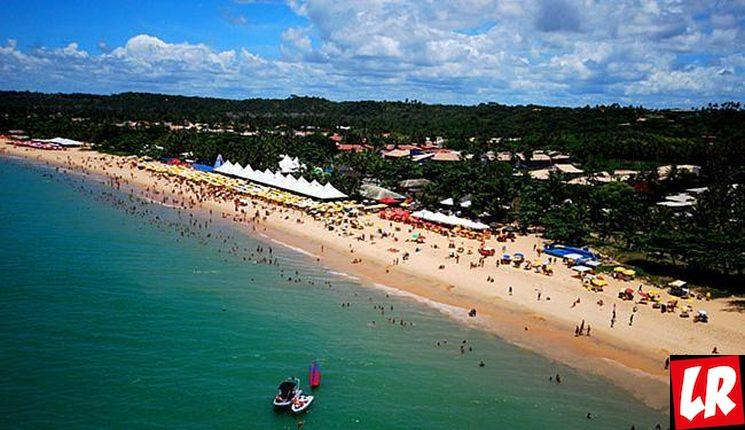 фишки дня - 22 апреля, День открытия Бразилии, Порту-Сегуру