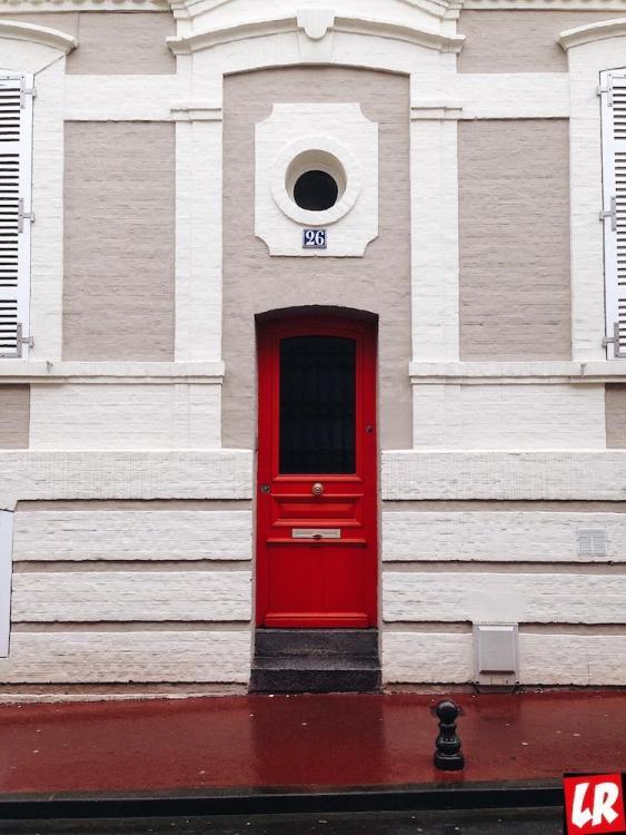 дверь, как делать фото