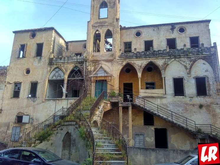 Триполи, Ливан, гражданская война