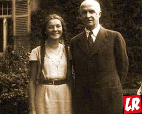Скоропадский, дочь Елена, история Украины