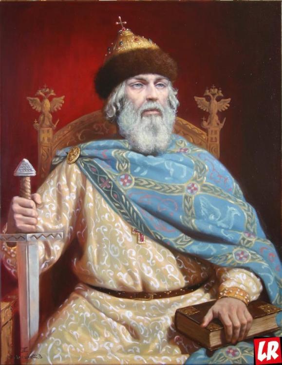 история, Киевская Русь, Владимир Мономах, трон