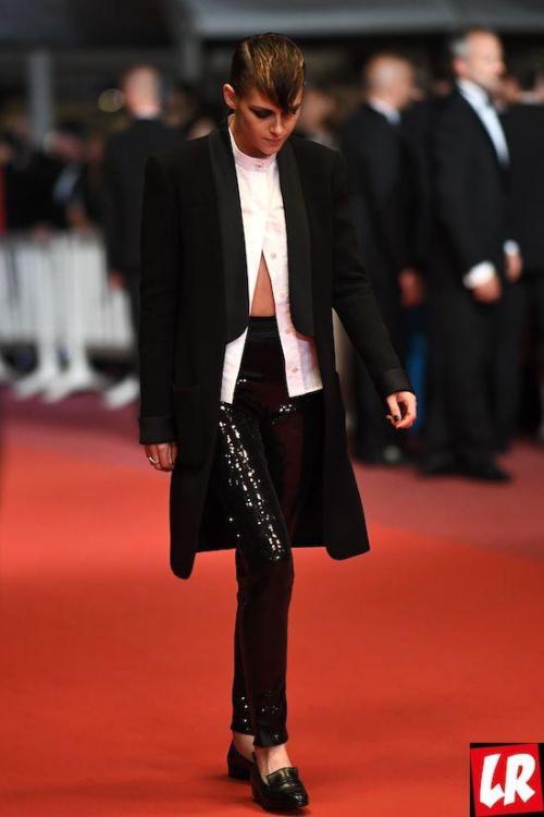 Кристен Стюарт, оселедец, каннский кинофестиваль, кино, красная дрожка, награды
