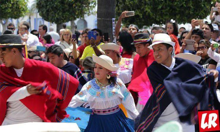 фишки дня - 15 мая, день независимости Парагвая, праздники Парагвая, Парагвай, Асунсьон