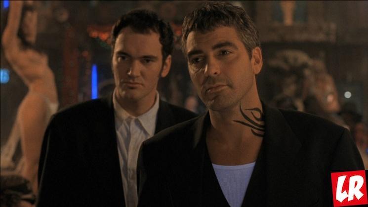 фишки дня, Джордж Клуни