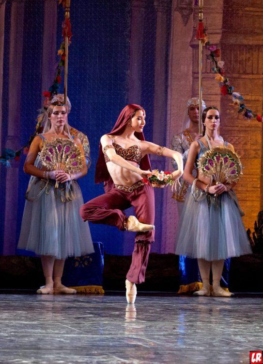 Национальная опера Украины в июне, афиша, Киев , Шайтанова, Баядерка
