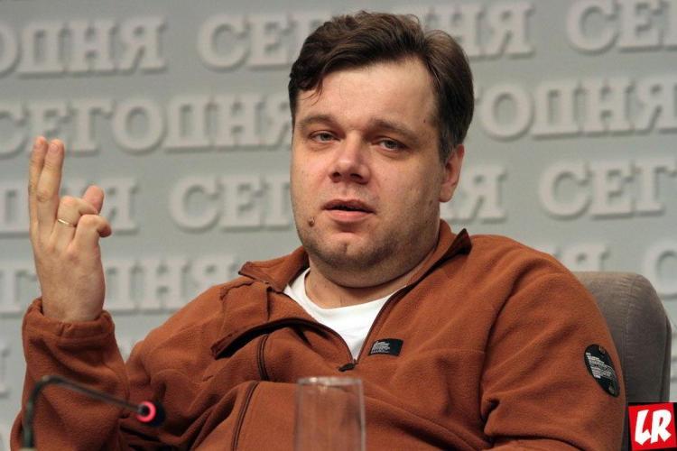 Мирослав Слабошпицкий, Украинские режиссеры