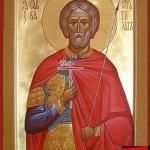 фишки дня, мученик Савва Стратилат