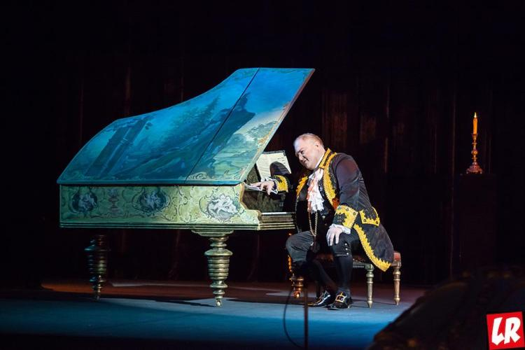 опера в июле, Киев, Моцарт и Сальери, Тарас Штонда