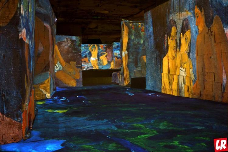 Гоген, Видео об искусстве – Гоген и Ван Гог