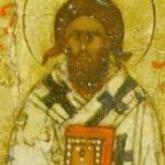 фишки дня, священномученик Ферапонт Сардийский