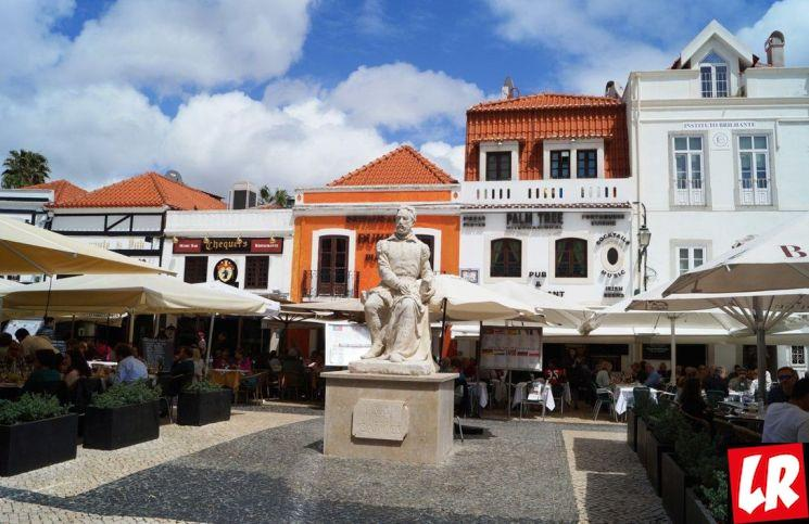 фишки дня - 10 июня, день Португалии, Луиш де Камоэнс