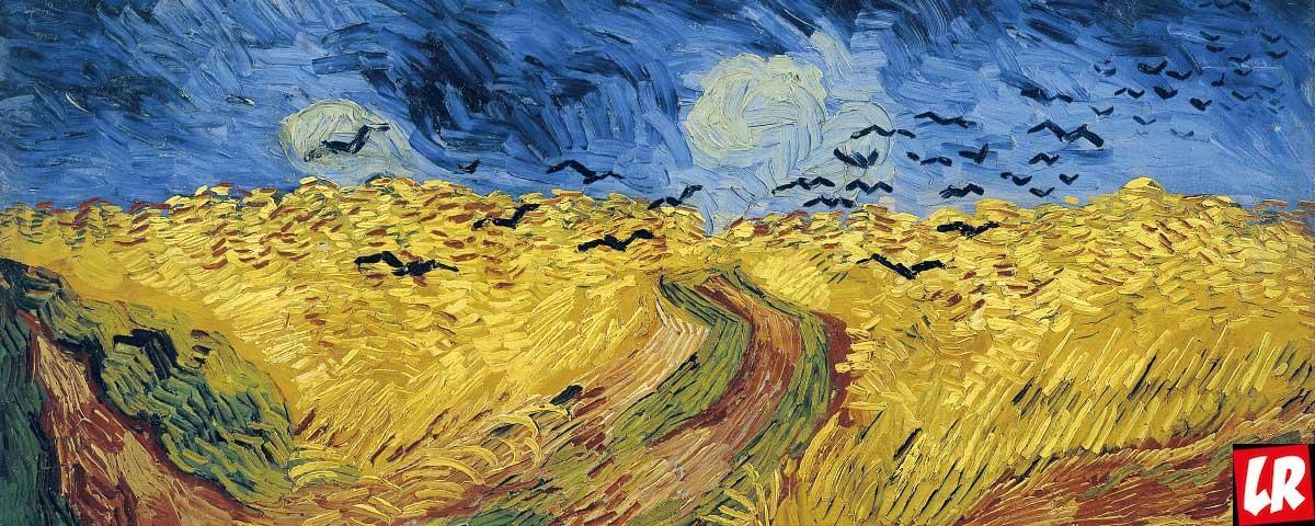 Видео об искусстве – Гоген и Ван Гог