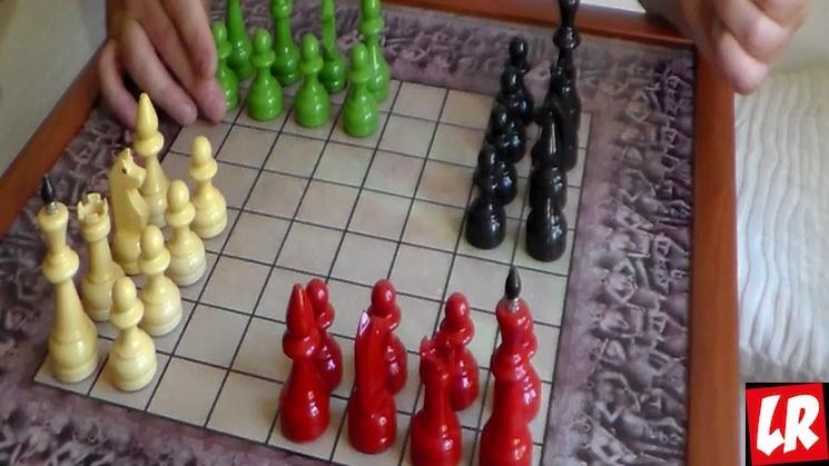 фишки дня - 20 июля, день шахмат, чатуранга