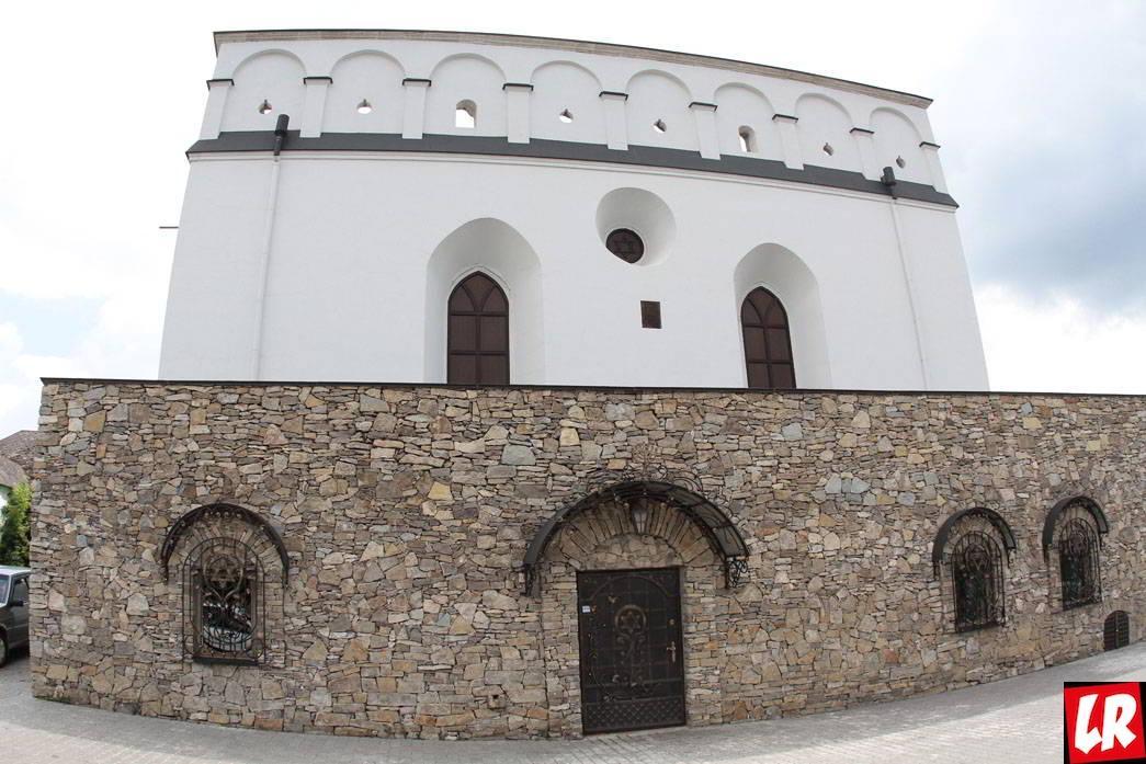 сатанов синагога