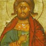 фишки дня, мучеников Трофима, Феофила и с ними 13-ти