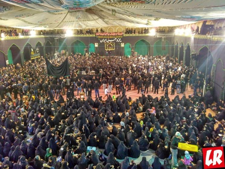 фишки дня - 20 сентября, день Ашура, Ашура в Иране