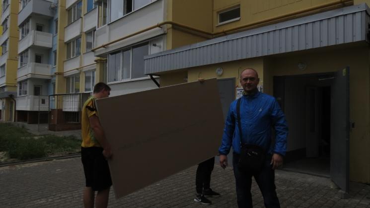 Роман Левадний, бизнес в Полтаве, рабочая сила Полтава