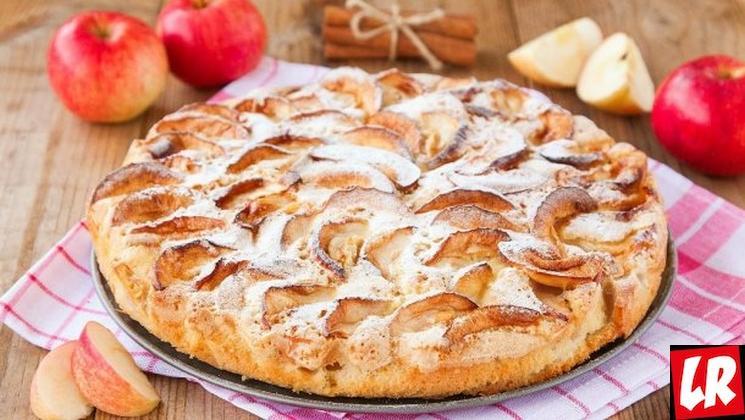 фишки дня - 5 октября, День яблочной запеканки США