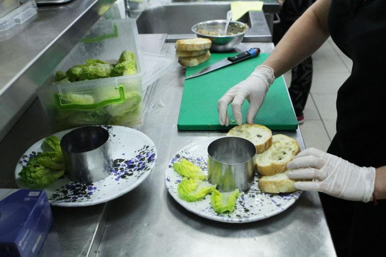 Тайны лучших ресторанов, секреты элитной кухни, дизайн блюда