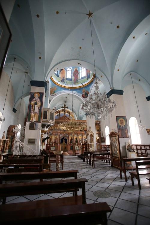 Николай Чудотворец, святой Николай в Палестине, паломничество к святому Николаю
