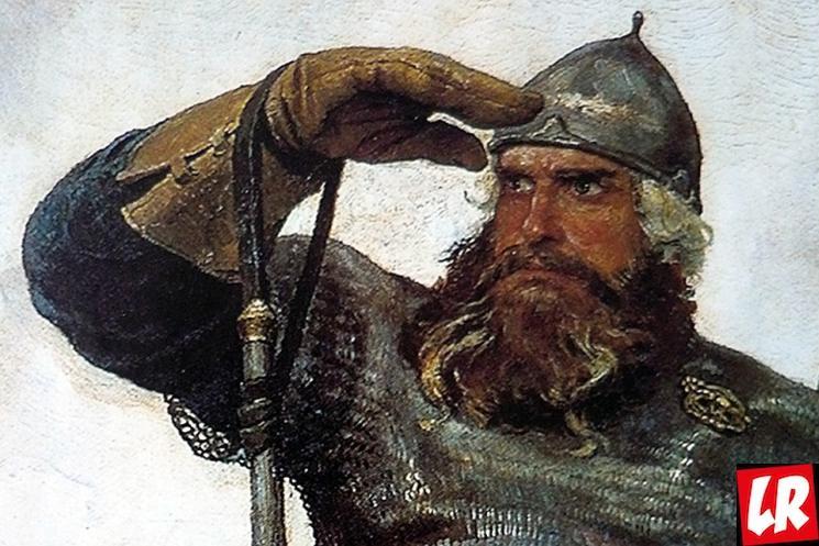 фишки дня - 1 января, День памяти Ильи Муромца